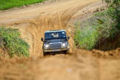 SMMT Test Days 2015 - Millbrook Off-Road Course 35