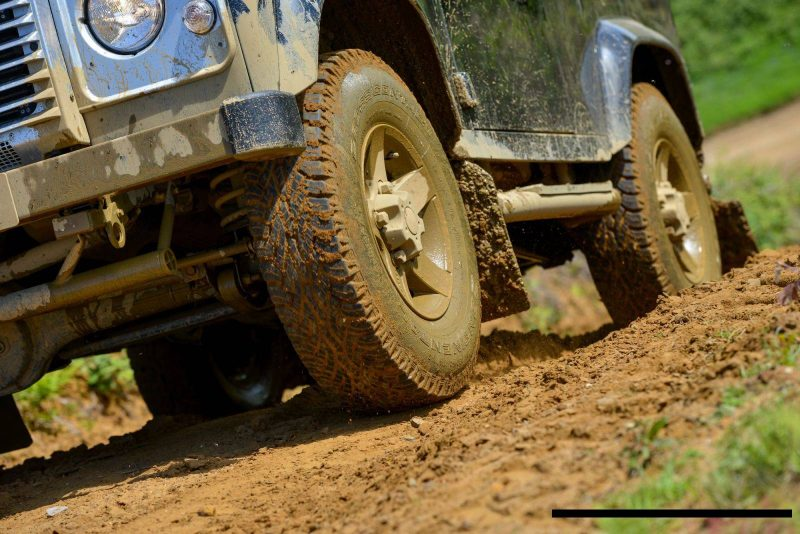 SMMT Test Days 2015 - Millbrook Off-Road Course 39