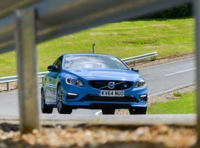 SMMT Test Days 2015 - Millbrook Off-Road Course 4