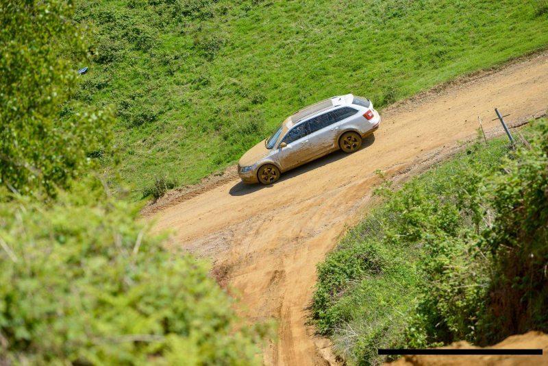 SMMT Test Days 2015 - Millbrook Off-Road Course 46