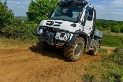 SMMT Test Days 2015 - Millbrook Off-Road Course 52