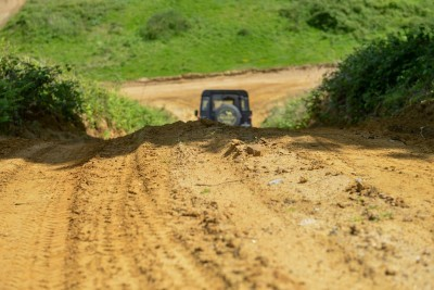 SMMT Test Days 2015 - Millbrook Off-Road Course 55