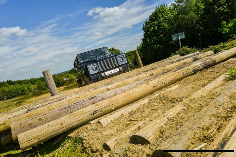SMMT Test Days 2015 - Millbrook Off-Road Course 58