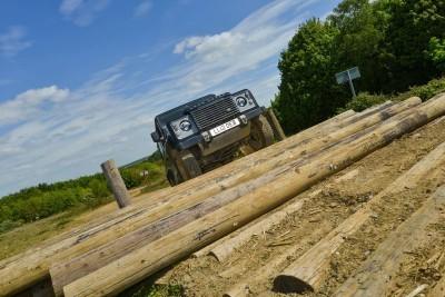 SMMT Test Days 2015 - Millbrook Off-Road Course 59