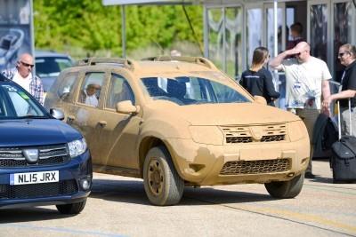 SMMT Test Days 2015 - Millbrook Off-Road Course 72