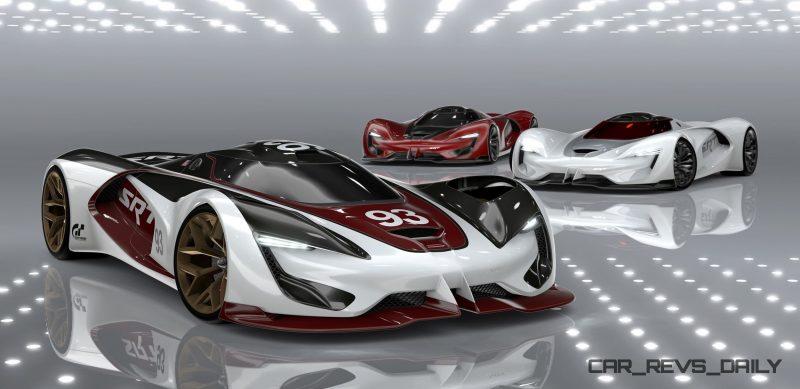 SRT Tomahawk Vision Gran Turismo 33