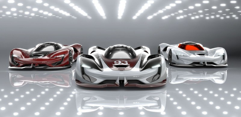 404MPH via 2590HP! SRT Tomahawk X Tops Raceable Trio of S, GTS-R and X Models