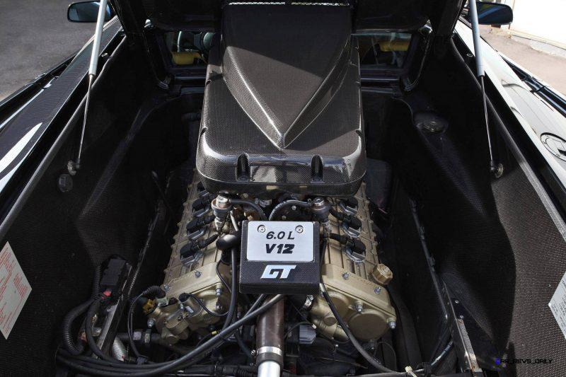 TOPCAR Classics 1999 Lamborghini Diablo GT 14