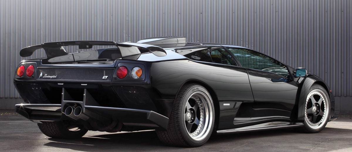 TOPCAR Classics 1999 Lamborghini Diablo GT 15