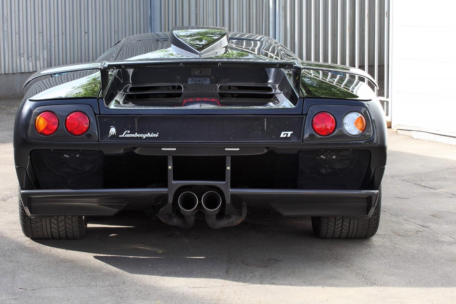 TOPCAR Classics 1999 Lamborghini Diablo GT 19