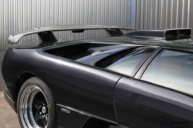 TOPCAR Classics 1999 Lamborghini Diablo GT 21