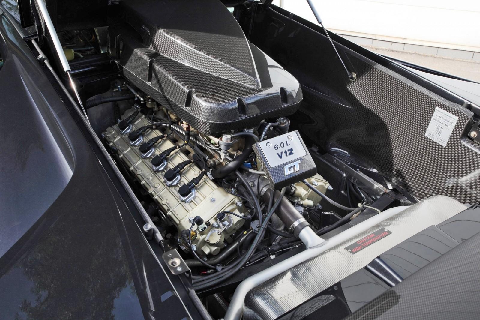 TOPCAR Classics 1999 Lamborghini Diablo GT 23
