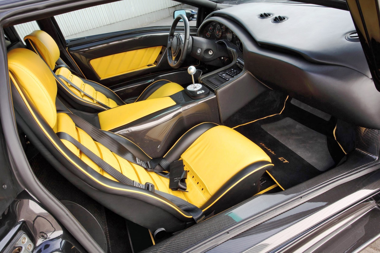 TOPCAR Classics 1999 Lamborghini Diablo GT 24