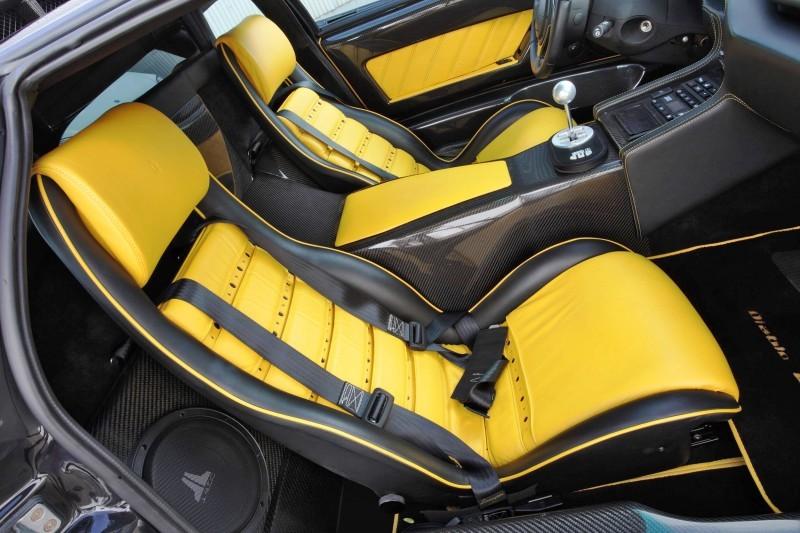 TOPCAR Classics 1999 Lamborghini Diablo GT 25