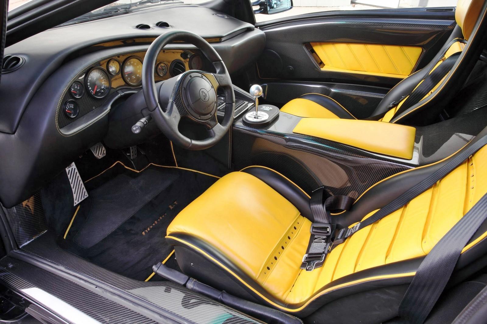 TOPCAR Classics 1999 Lamborghini Diablo GT 26