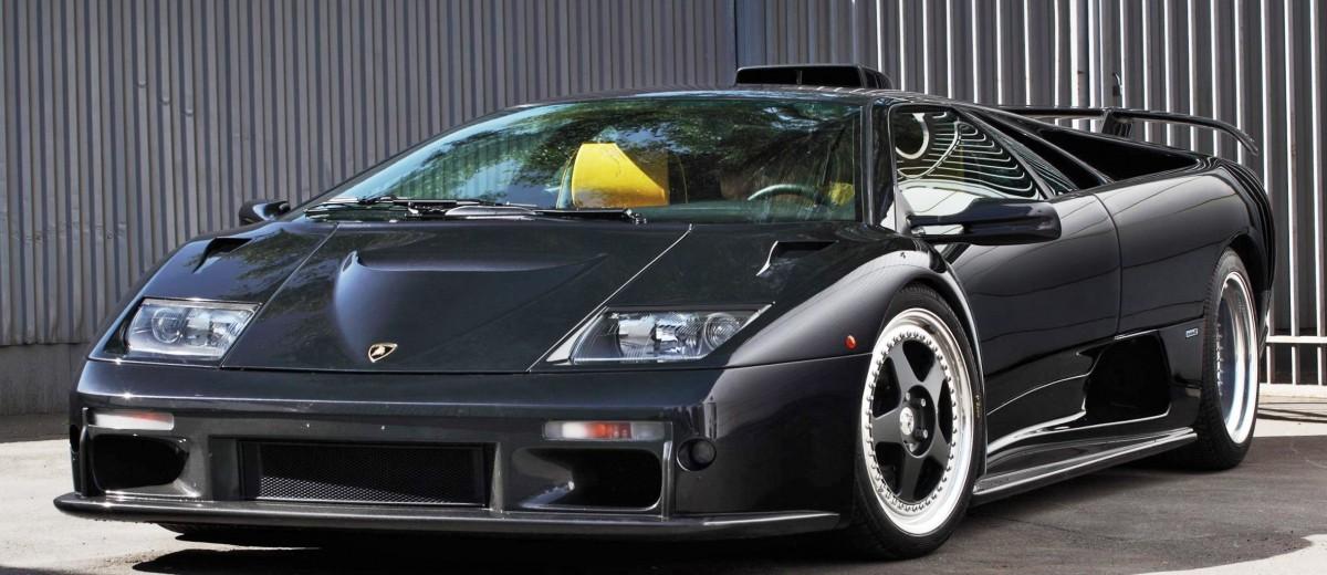 TOPCAR Classics 1999 Lamborghini Diablo GT 3