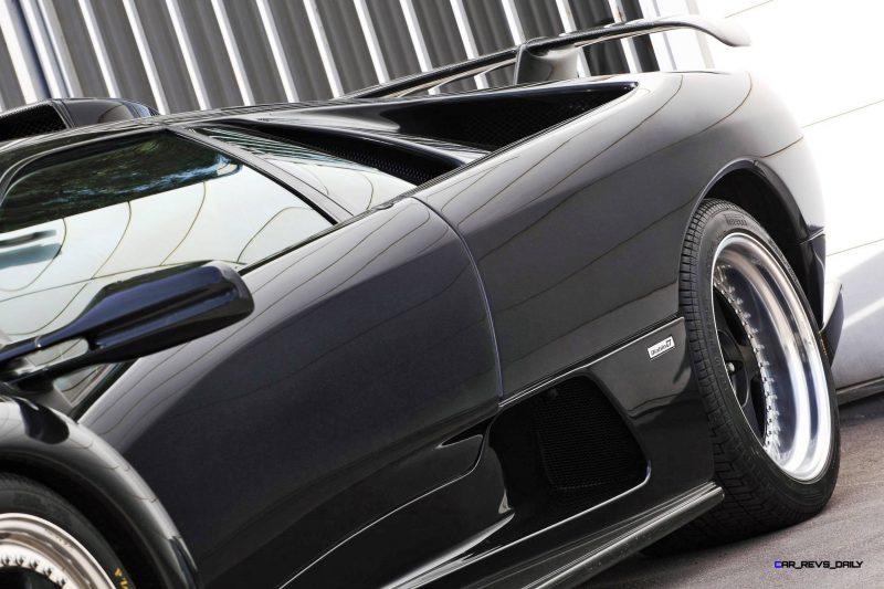 TOPCAR Classics 1999 Lamborghini Diablo GT 5