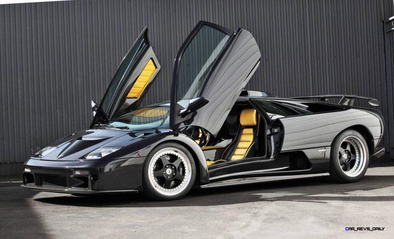 TOPCAR Classics 1999 Lamborghini Diablo GT 6