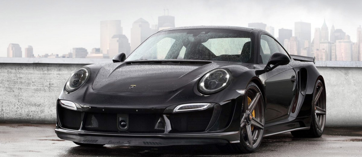 TopCar Stinger 911 Turbo GTR 3