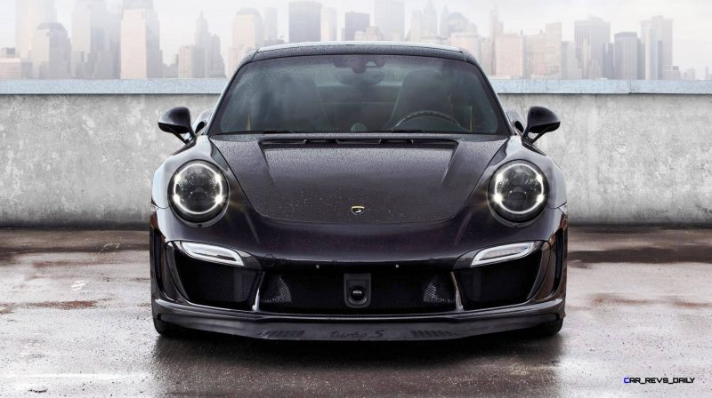TopCar Stinger 911 Turbo GTR 4