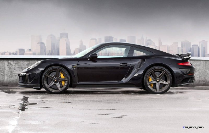 TopCar Stinger 911 Turbo GTR 6