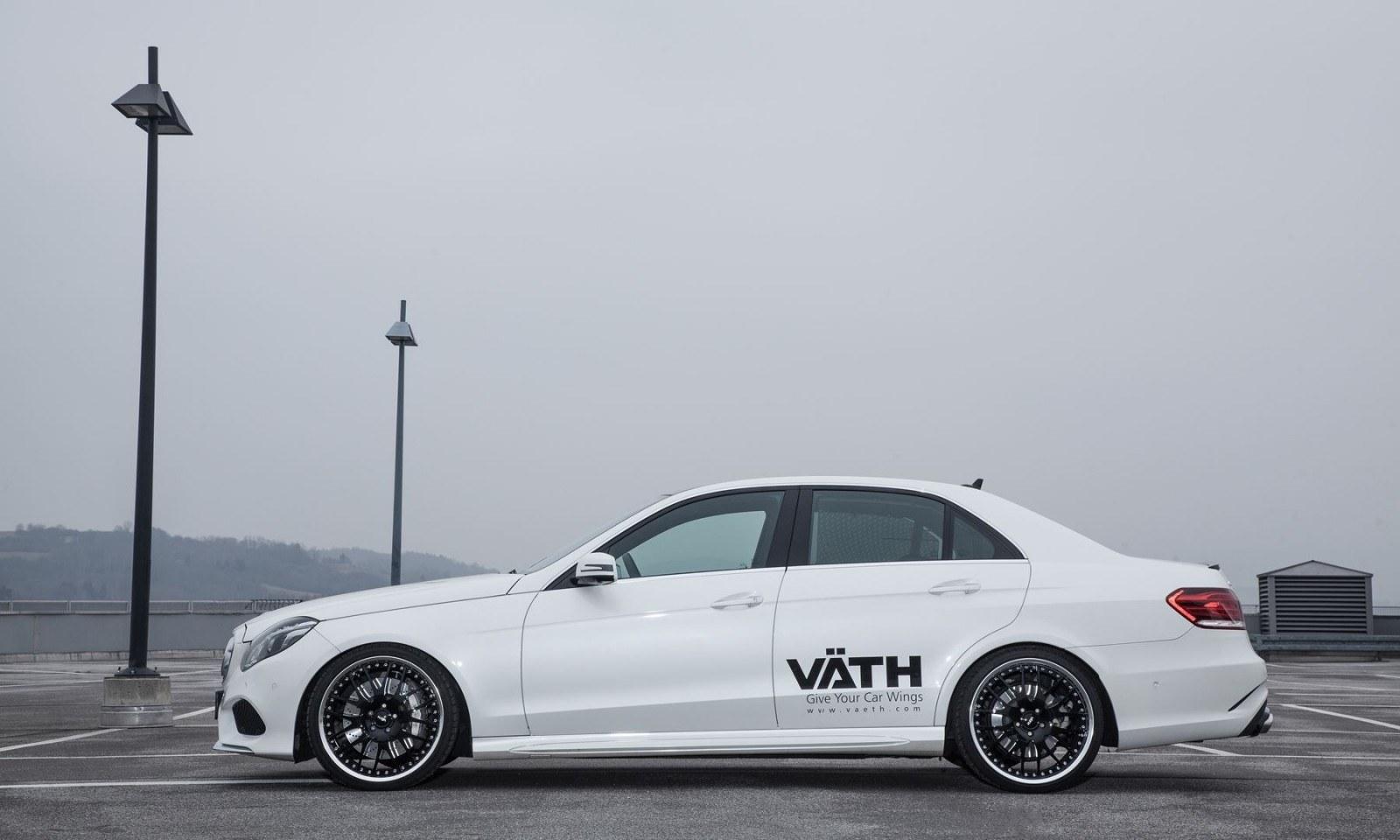 VAETH V50RS MB E-Class 3