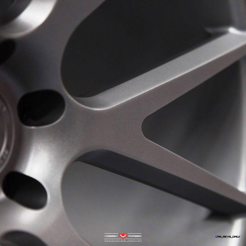 Vossen Forged- Precision Series VPS-306 - 37226 - © Vossen Wheels 2015 -  1006