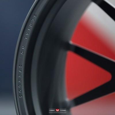 Vossen Forged- Precision Series VPS-306 - 37226 - © Vossen Wheels 2015 -  1008