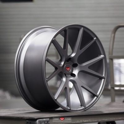 Vossen Forged- Precision Series VPS-306 - 37226 - © Vossen Wheels 2015 -  1002
