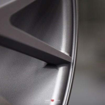 Vossen Forged- Precision Series VPS-306 - 37226 - © Vossen Wheels 2015 -  1007