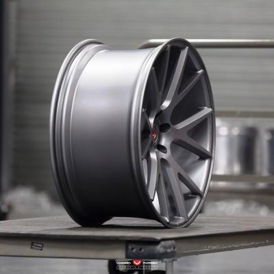 Vossen Forged- Precision Series VPS-306 - 37226 - © Vossen Wheels 2015 -  1003