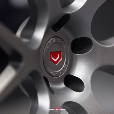 Vossen Forged- Precision Series VPS-306 - 37226 - © Vossen Wheels 2015 -  1005