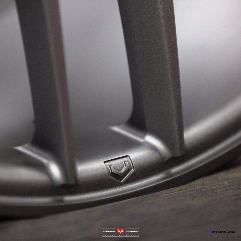 Vossen Forged- Precision Series VPS-308 - 37229 - © Vossen Wheels 2015 -  1004