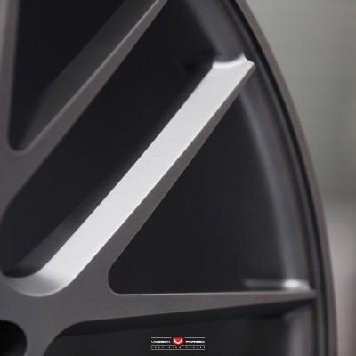 Vossen Forged- Precision Series VPS-308 - 37229 - © Vossen Wheels 2015 -  1007