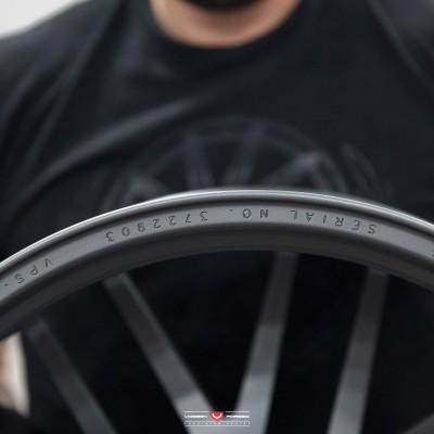 Vossen Forged- Precision Series VPS-308 - 37229 - © Vossen Wheels 2015 -  1008