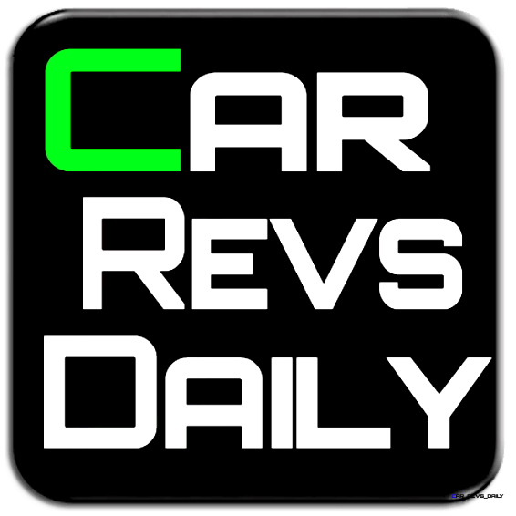 car-revs-daily favicon