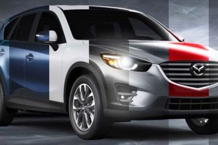 2016 Mazda Cx 5 Colors Guide All 8 Shades From Every Angle