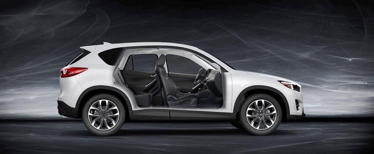 2016 mazda cx 5 autotrader autos post. Black Bedroom Furniture Sets. Home Design Ideas