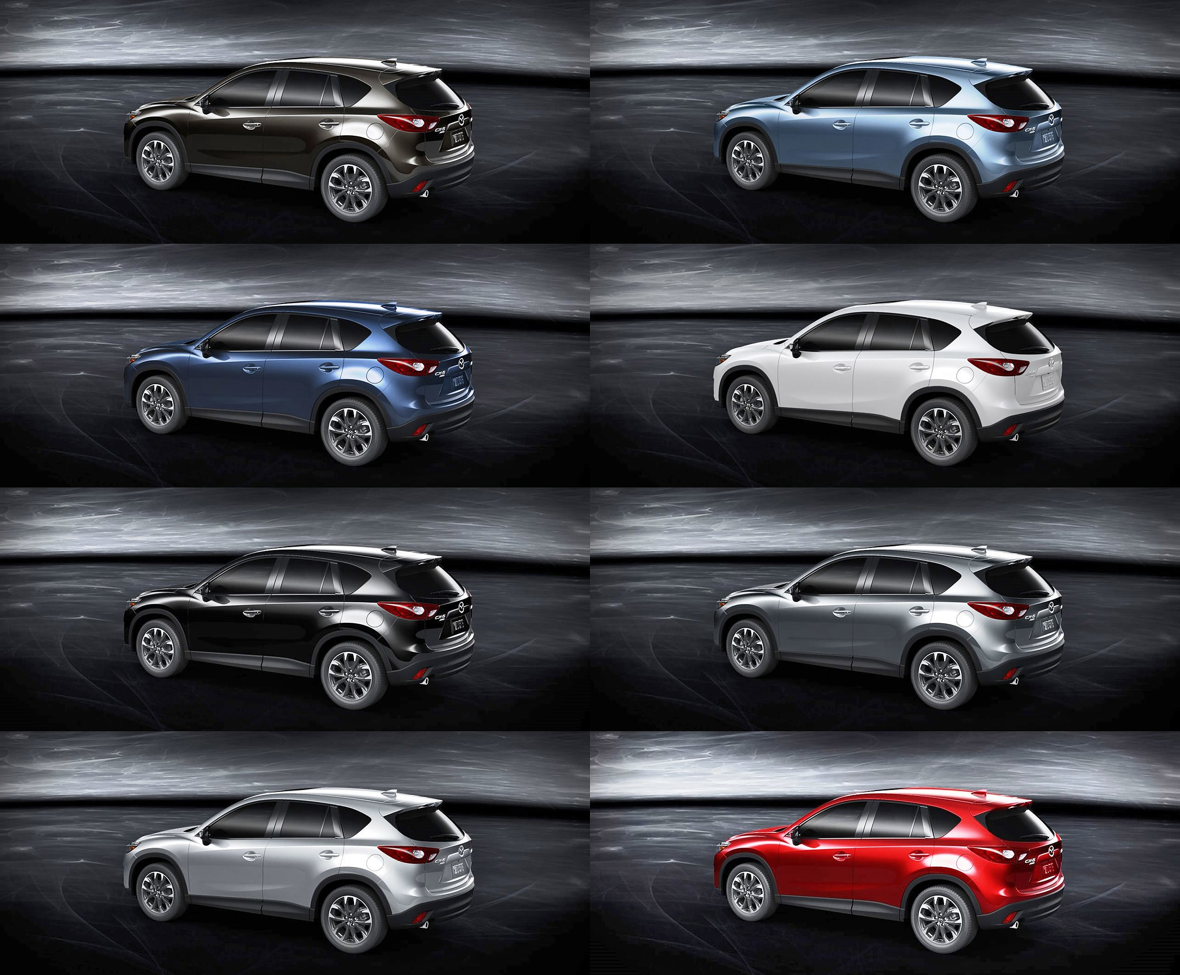 Cx 5 Colors 28 Images 2016 Mazda Cx 5 Colors 2016