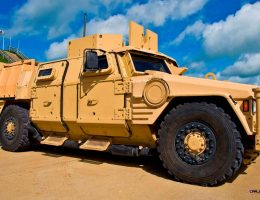 2015 Lockheed Martin JLTV Looks Set to Win High-Tech US Military Truck Contract