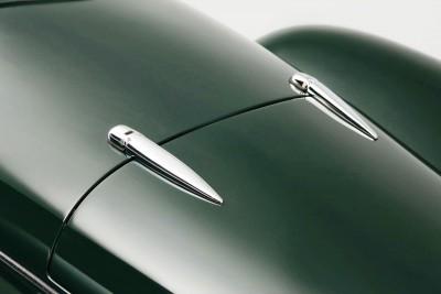 1940 Aston Martin Speed Model Type C 7