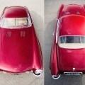 1952 Jaguar XK120 SuperSonic by Ghia 33-horz