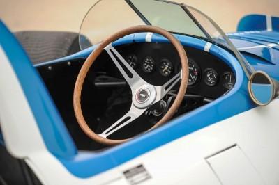 1960 Chevrolet CERV I Prototype 7