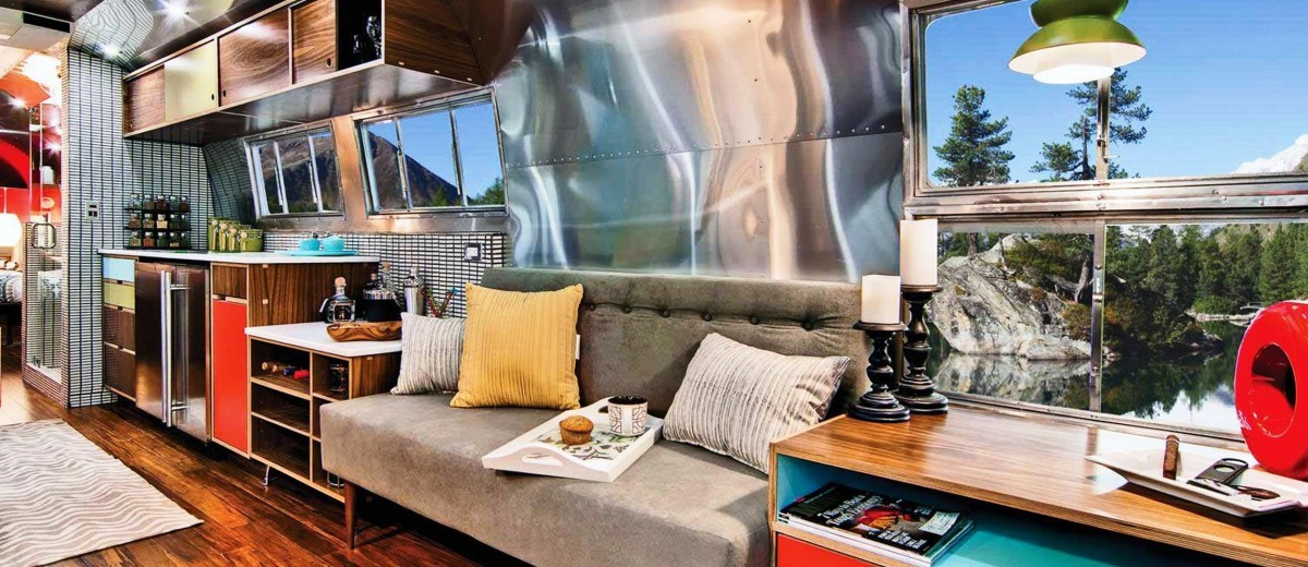 1962 Western Pacific 40-Foot AIRSTREAM 15