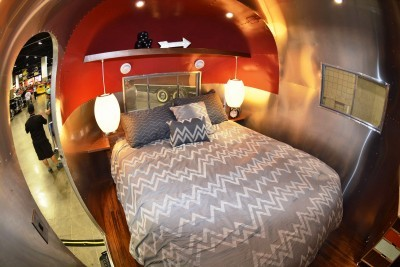 1962 Western Pacific 40-Foot AIRSTREAM 4