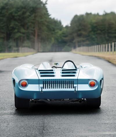 1967 Bizzarrini P538 Speedster 15