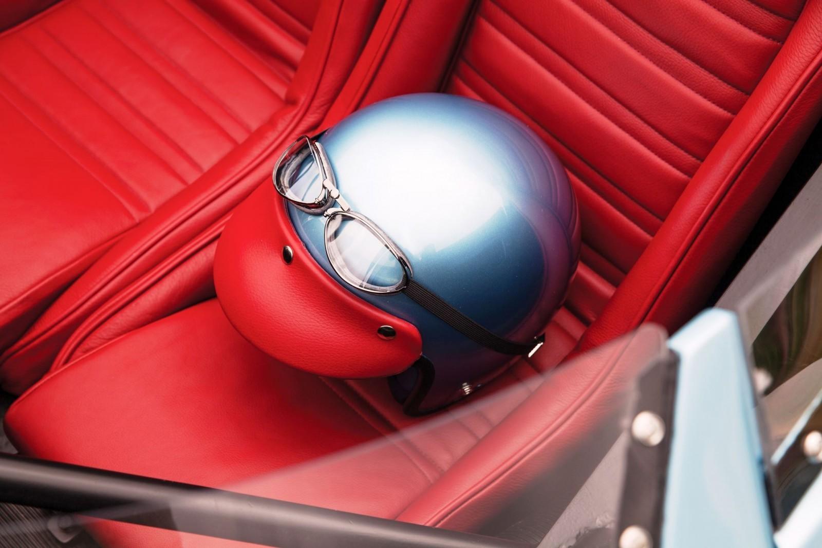 RM Monterey 2015 Preview - 1967 Bizzarrini P538 Speedster