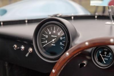 1967 Bizzarrini P538 Speedster 19