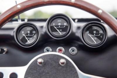 1967 Bizzarrini P538 Speedster 20