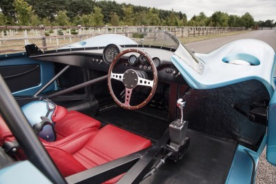 1967 Bizzarrini P538 Speedster 4